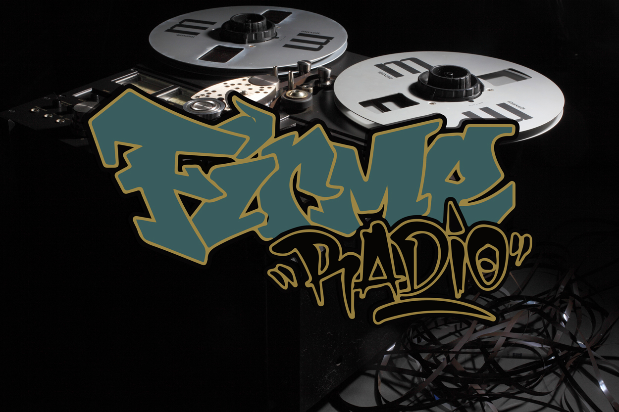 Firme Radio Re-broadcast with Sean Brown EP.2