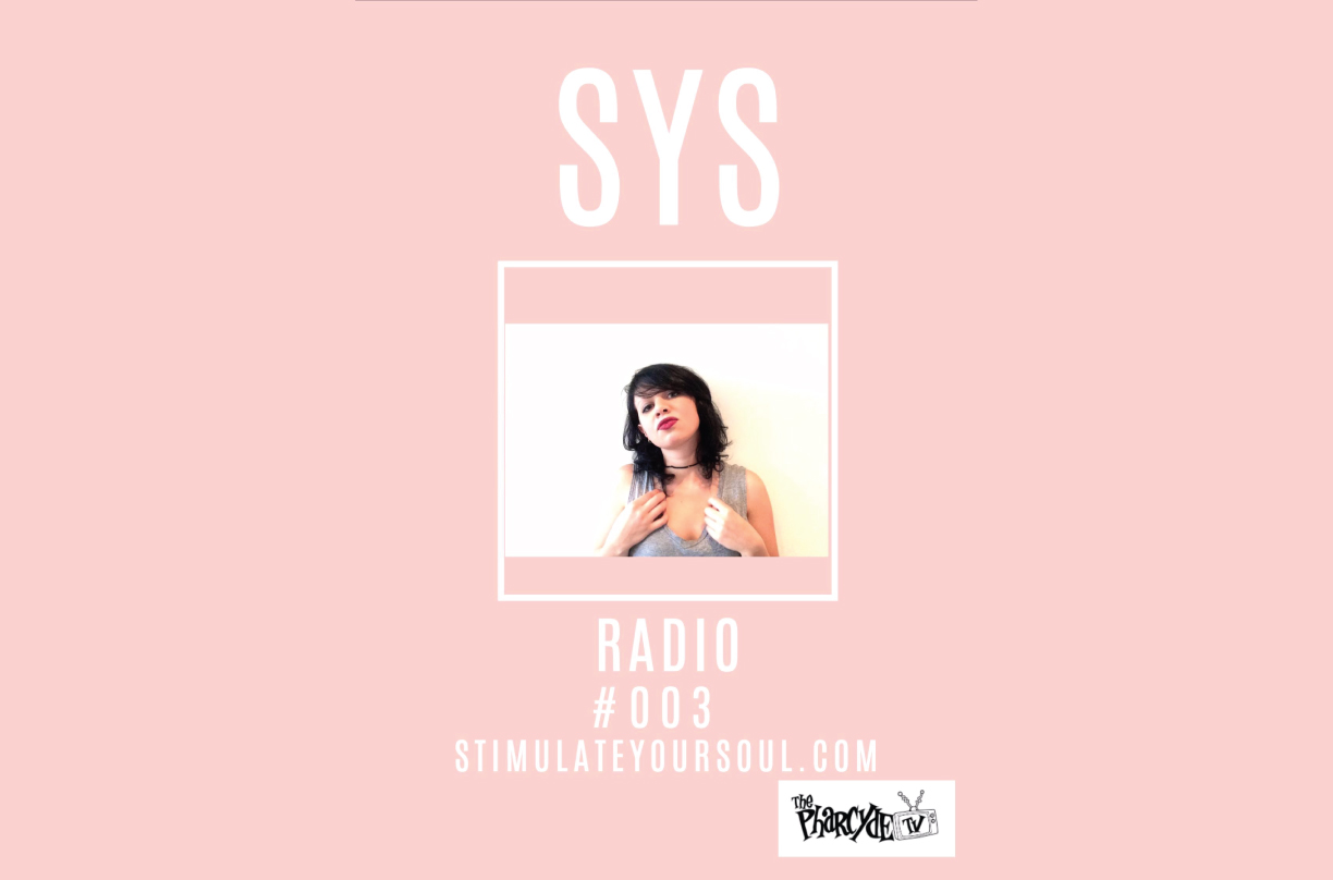SYS Radio on Pharcyde TV EP. 3