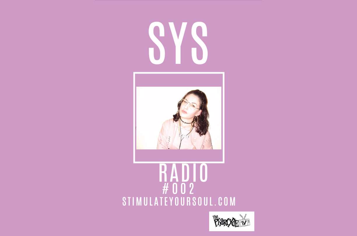 SYS Radio on Pharcyde TV EP. 2