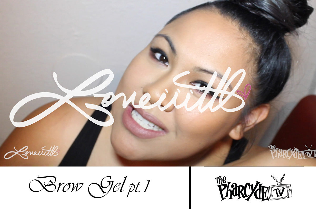 MUA Loveiiittt w/ pt. 1 of 3 Brow tutorials