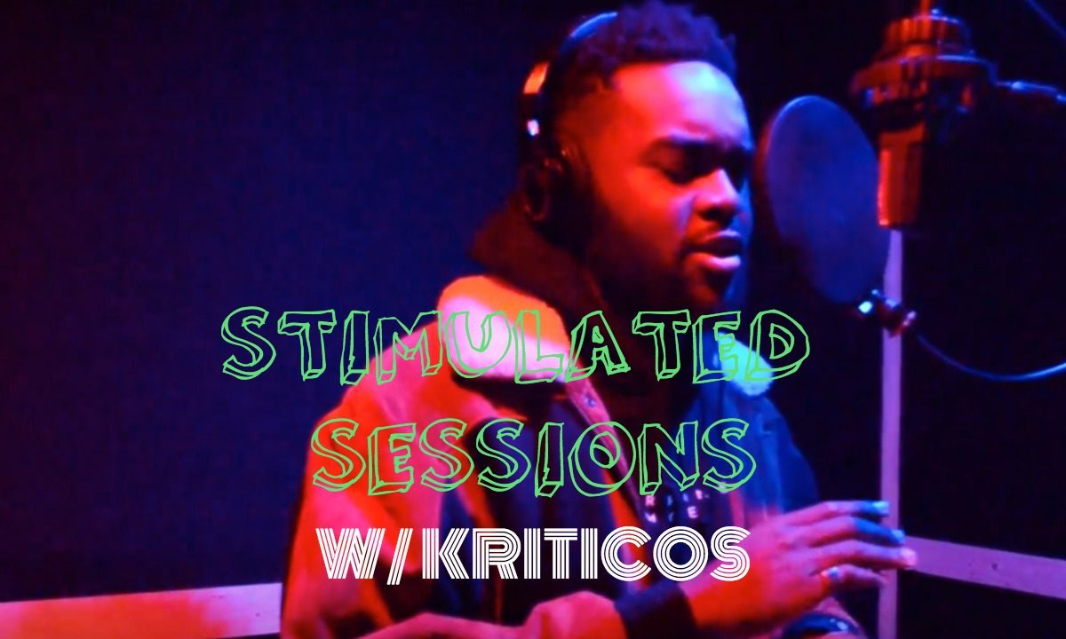 Stimulate Sessions w/ Kriticos