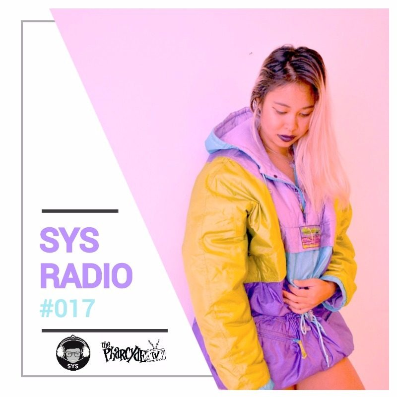 SYS RADIO ON PHARCYDE TV EP 17