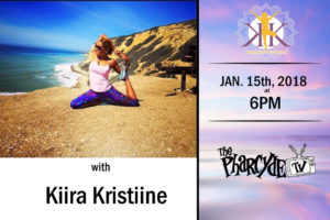Kiira with Free Your Mind Flow pt 1