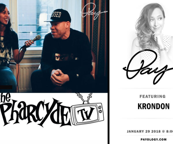Pay with Krondon
