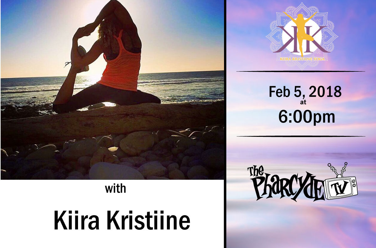 Free Your Mind Flow w/Kiira pt.2