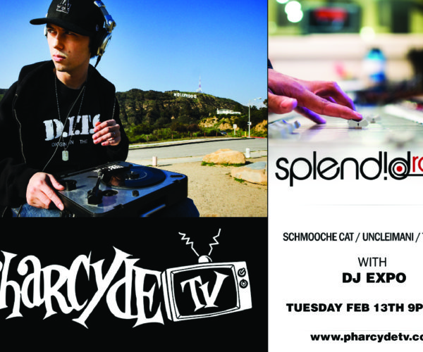 Splendid Radio w/ DJ Expo ep 43