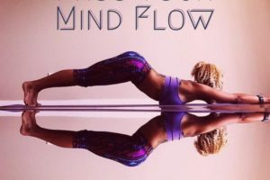"Kiira with ""Free Your Mind Flow"""