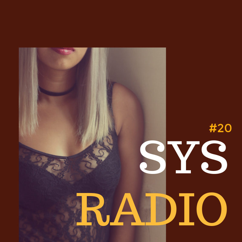 SYS RADIO ON PHARCYDE TV EP 20