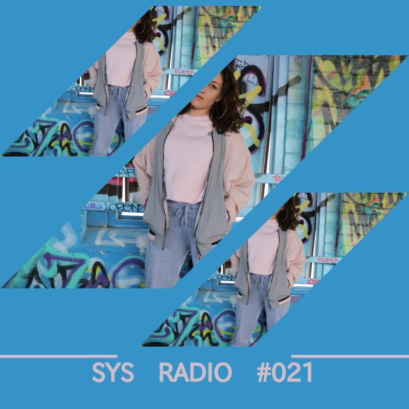 SYS RADIO ON PHARCYDE TV EP 21