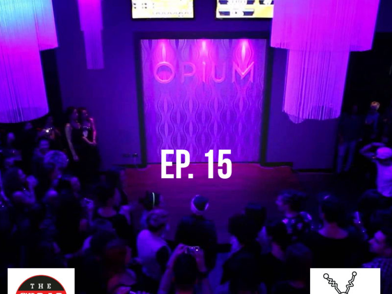 The GR8 L8 Show EP 15