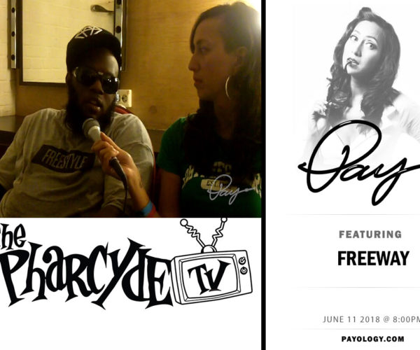 Pay and Freeway..Re-Broadcast