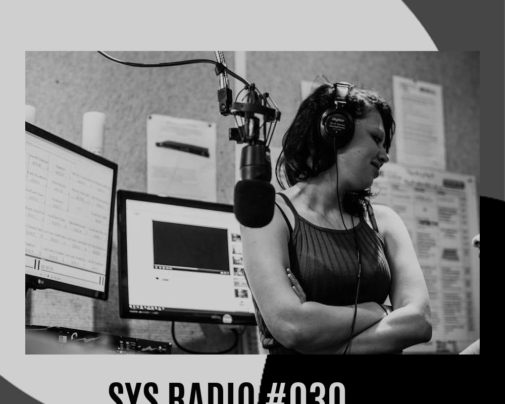 SYS Radio PHARCYDE TV EP 30