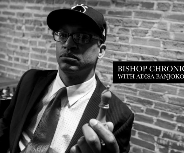 The Bishop Chronicles EP 2