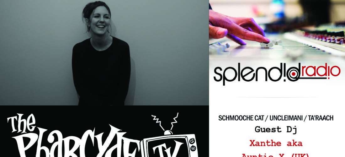 SplendidRadio w/ Xanthe of Soho Radio