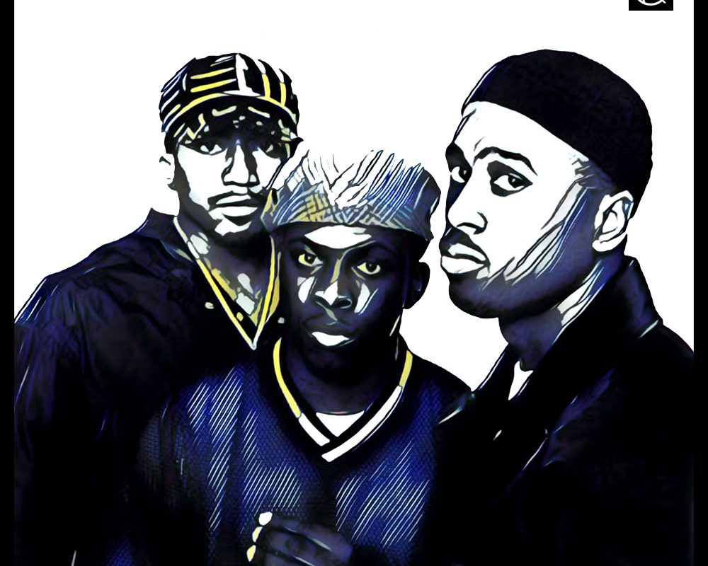 Artist Series: A Tribe Called Quest