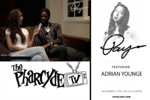 Pay and Adrian Younge