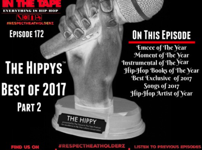 Tissue In The Tape EP 172