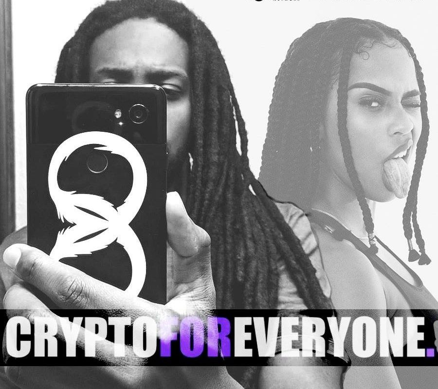 Crypto Until Infinity #19: Crypto For WordPress, Crypto For Starbucks, Crypto For Everyone