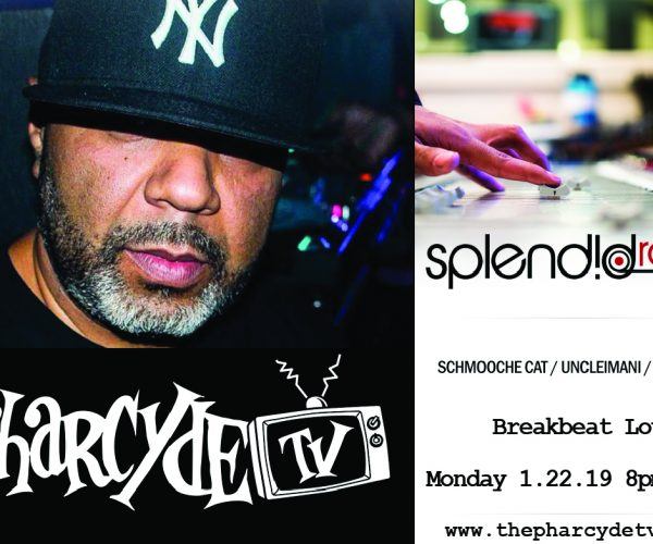 SplendidRadio w/ BreakBeat Lou
