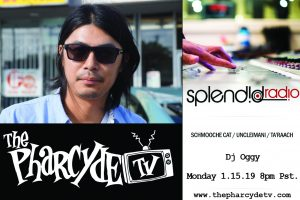 SplendidRadio with DJ Oggy