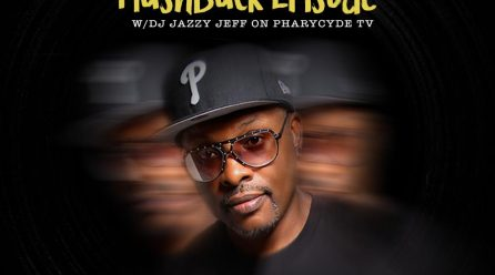 R2Radio Flash Back Episode (full interview): Dj Jazzy Jeff