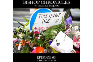 Bishop Chronicles : Christchurch