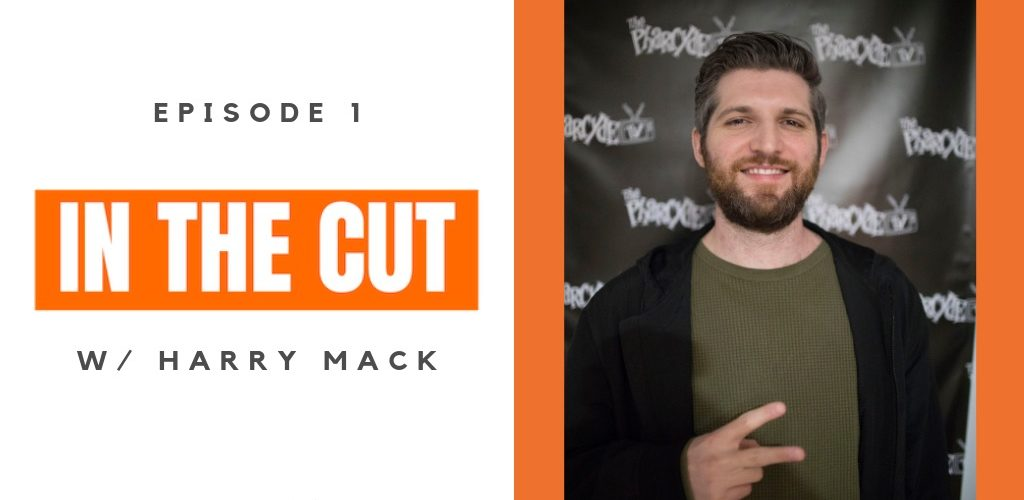 In The Cut Show EP 1 with Harry Mack