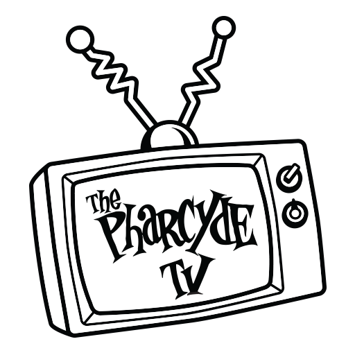 Pharcyde TV