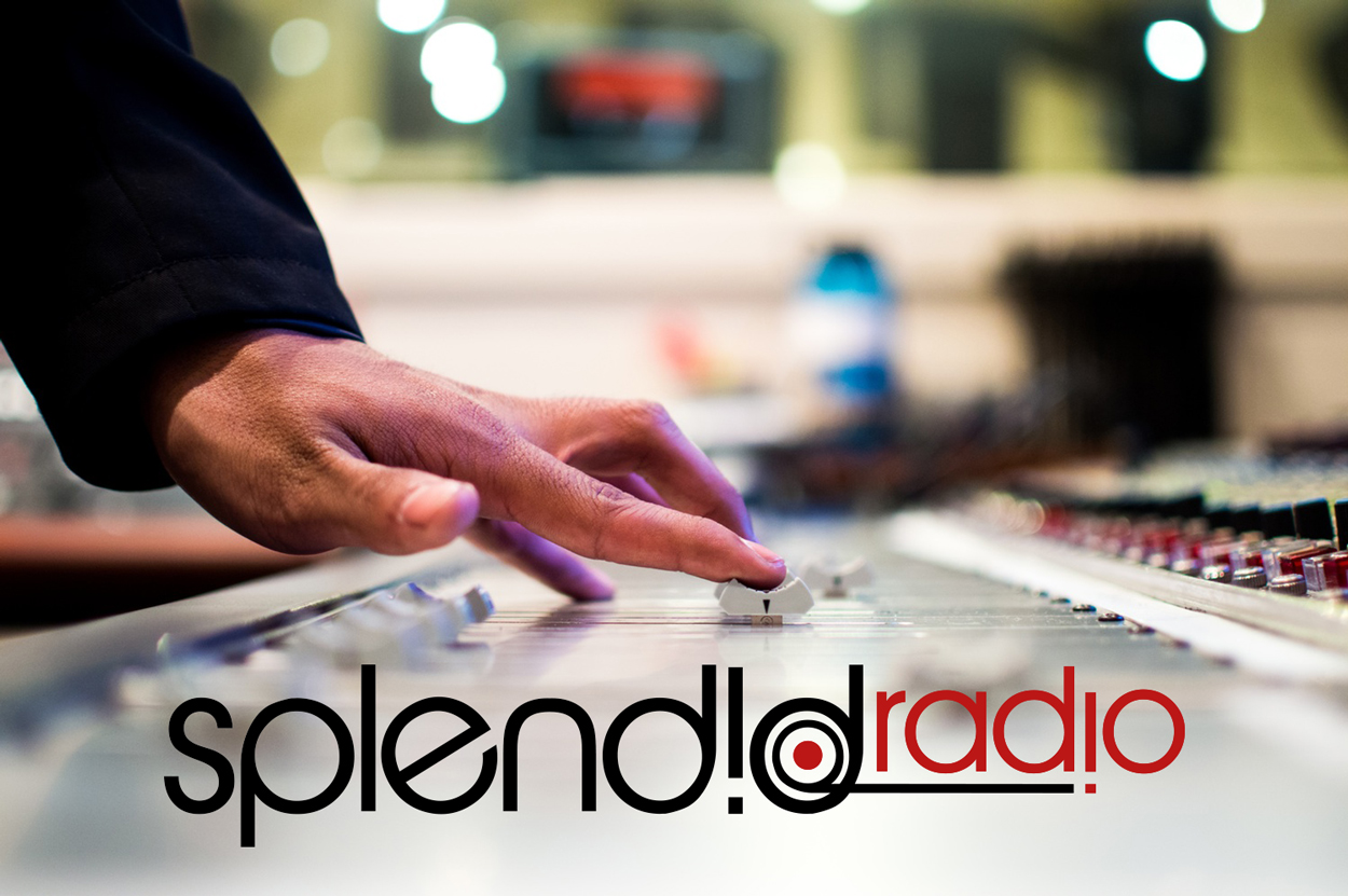 Splendid Radio Re-broadcast EP.3