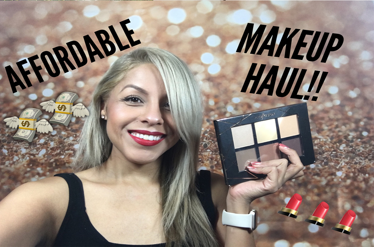 Beauty and Brains : Lucy w/ Mini MakeUp Haul