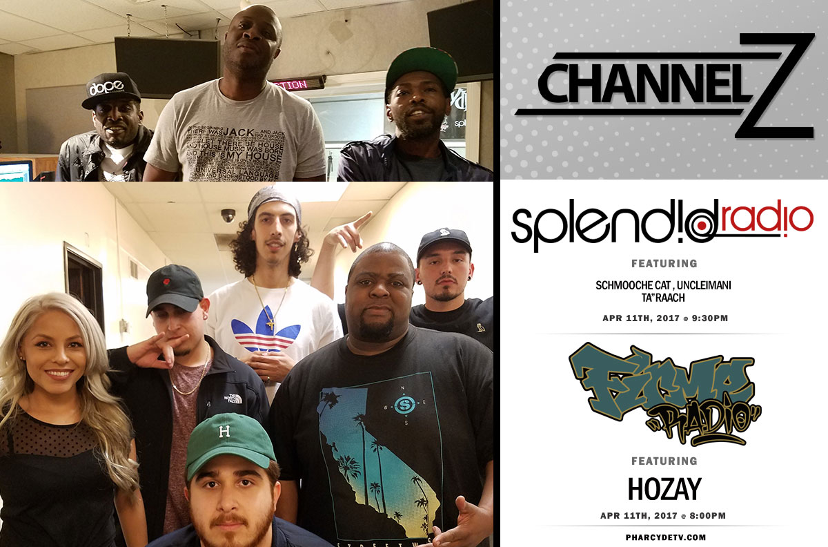 Re Broadcast Firme Radio w/Hozay (Re-Run) and Splendid Radio EP 27