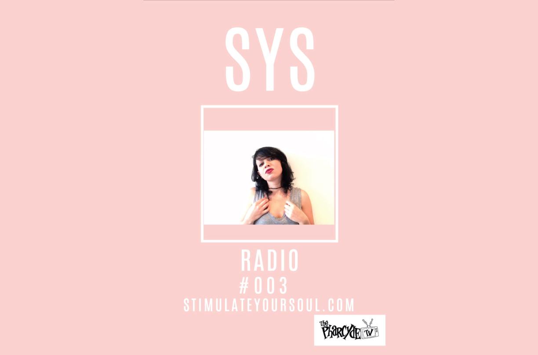 SYS Radio on Pharcyde TV EP. 3