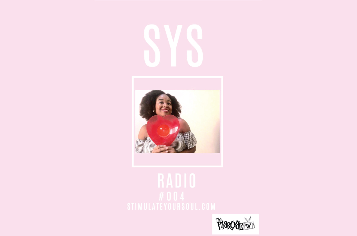 SYS RADIO ON PHARCYDE TV EP. 4
