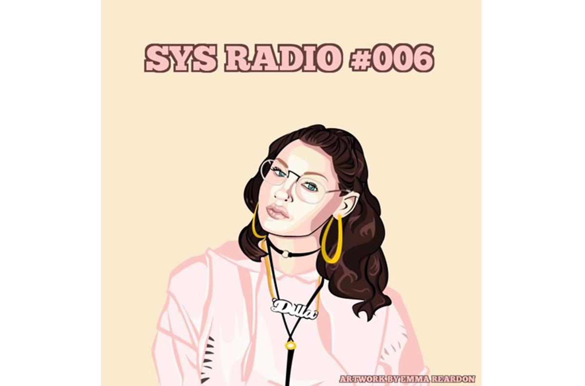 SYS Radio on Pharcyde TV EP.6