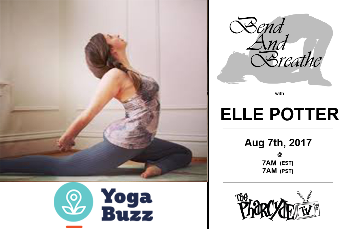 FREE YOGA WITH ELLE POTTER FROM YOGABUZZ.ORG