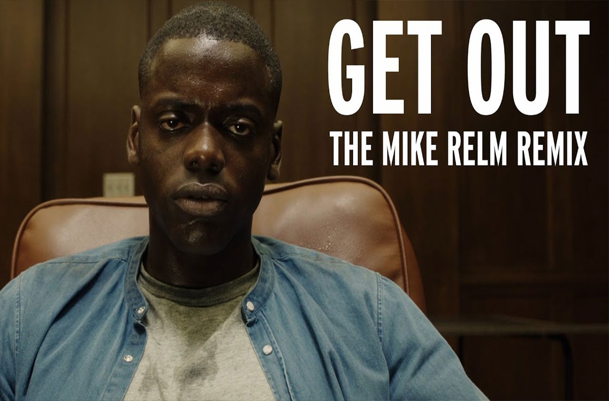 Get Out remixed by Mike Relm