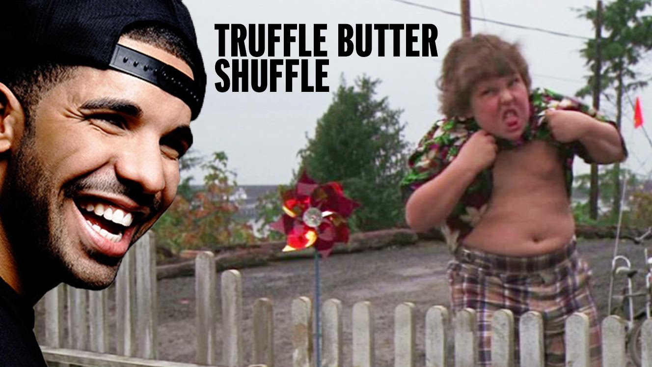 Mike Relm w/ Truffle Butter Shuffle – THE GOONIES REMIX