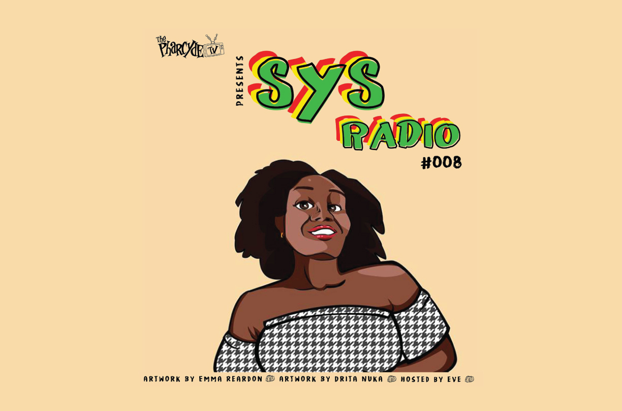 SYS RADIO ON PHARCYDE TV EP.8