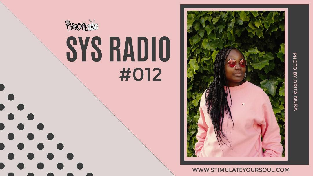 SYS Radio on Pharcyde TV EP 12