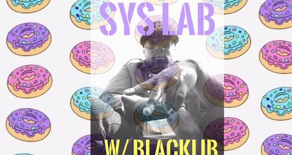 SYS Lab w/ Blacklib