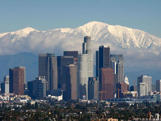Waterworld Radio 003: Los Angeles