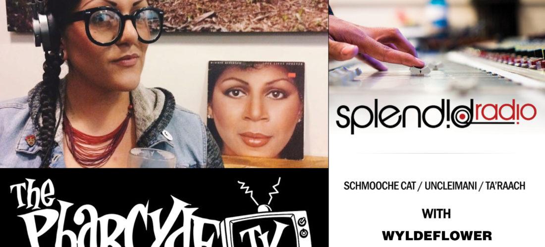 Splendid Radio w/Guest DJ Wyldeflower