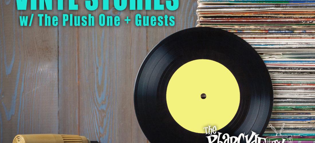 "Artist & The DJ on CydeLife Radio …""All The Feels"""