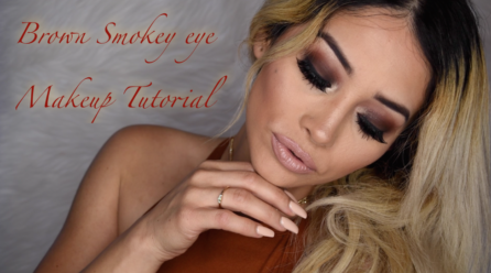 Beauty Doll Kris… Brown Smokey Eye