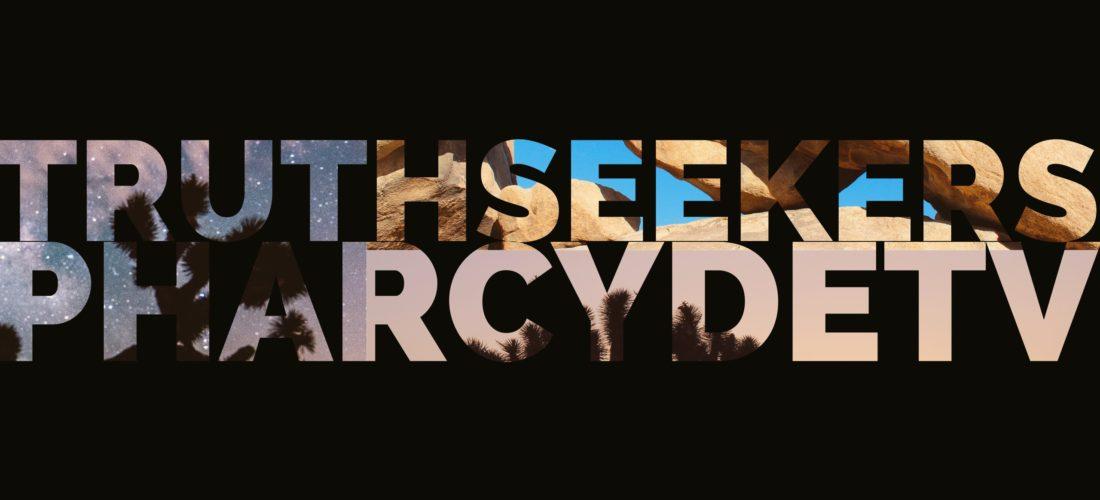 TruthSeekers  TV | Radio… Hybrid Deluxe