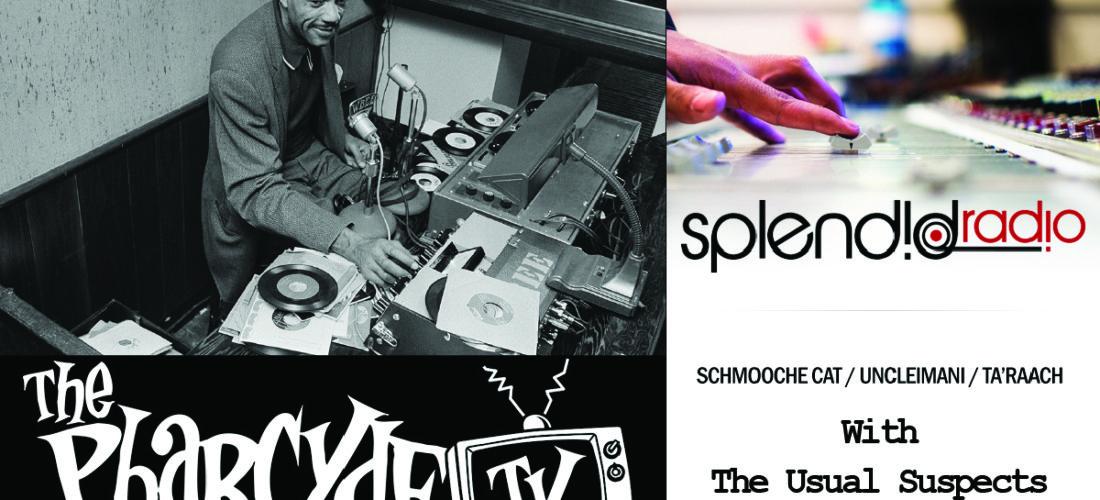 Splendid Radio w/ The Usual Supsects
