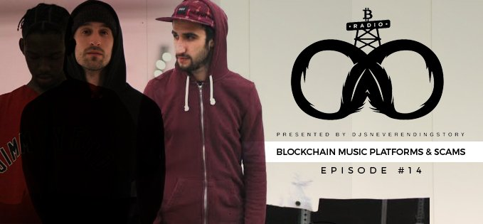 Crypto Until Infinity #14: Blockchain Music Platforms and Scams