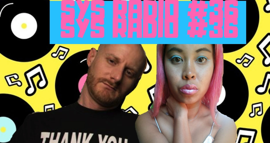 SYS Radio show EP 36 w/ Marco Polo