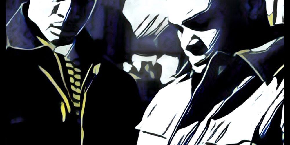 Artist Series: Pete Rock & CL Smooth