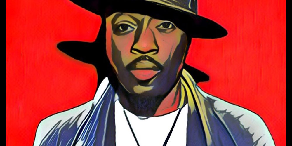 Artist Series: Anthony Hamilton